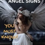 Guardian angel signs you must know pin